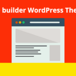 Page Builder WordPress Themes