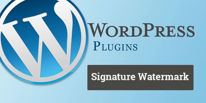 signature-watermark-wordpress-plugin-smallenvelop