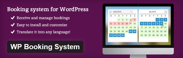 hotel booking plugins for WordPress