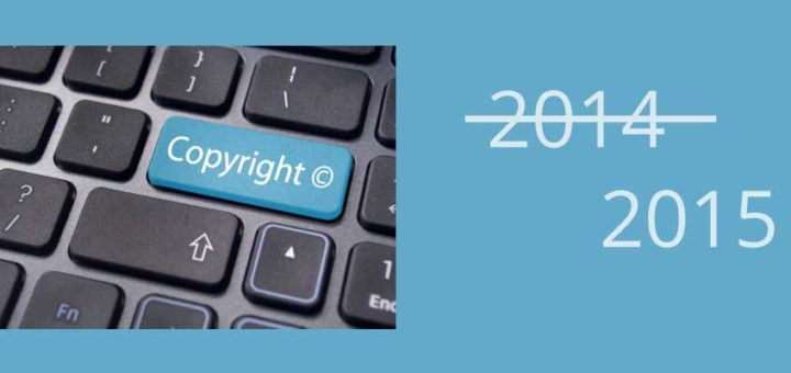4 ways to Add a Dynamic Copyright Date or Year in WordPress Footer