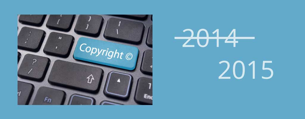 dynamic copyright year