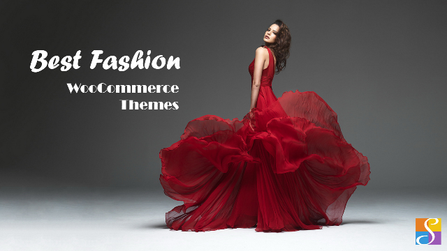 best fashion Woocommerce WordPress themes