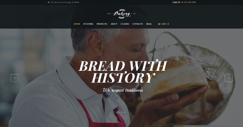 bakery-bakery-cafe-bread-shop-wp-theme