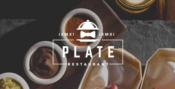 plate-professional-restaurant-cafe-theme
