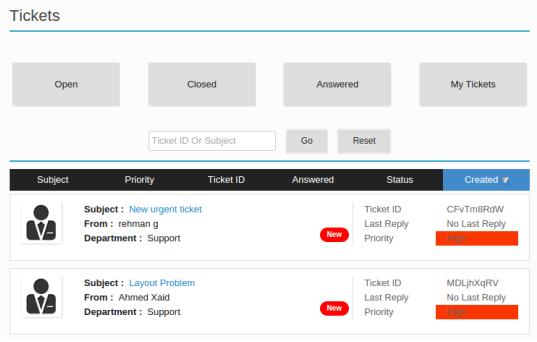 5 Free Wordpress Customer Support Ticket System Plugins