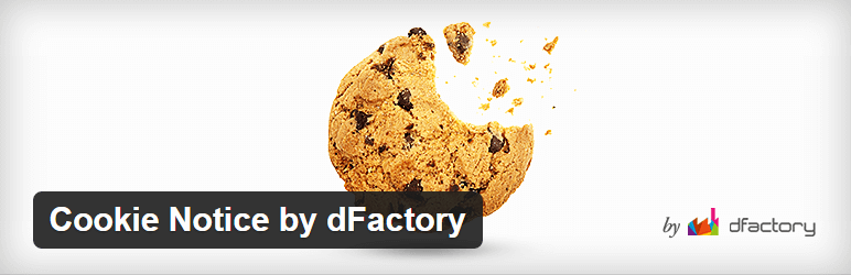 Cookie Notice by dFactory free