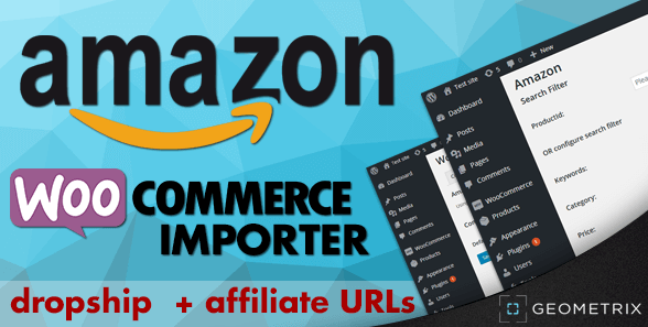 Amazon WooImporter - WordPress Amazon Affiliate Plugins