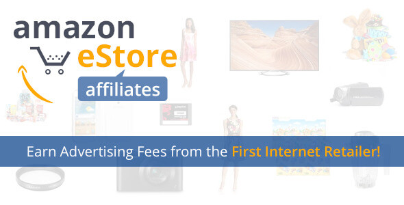 eStore - WordPress Amazon Affiliate Plugins