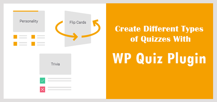Create Viral Quizzes With WP Quiz Plugin