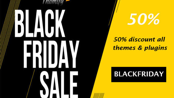 Themify 50% Off on all Themes & plugins