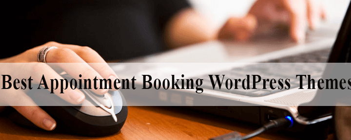 Best Appointment Booking WordPress Themes