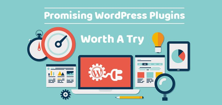 9 New and Promising WordPress Plugins Worth a Try