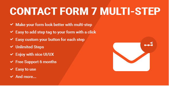 Contact Form 7 Extension