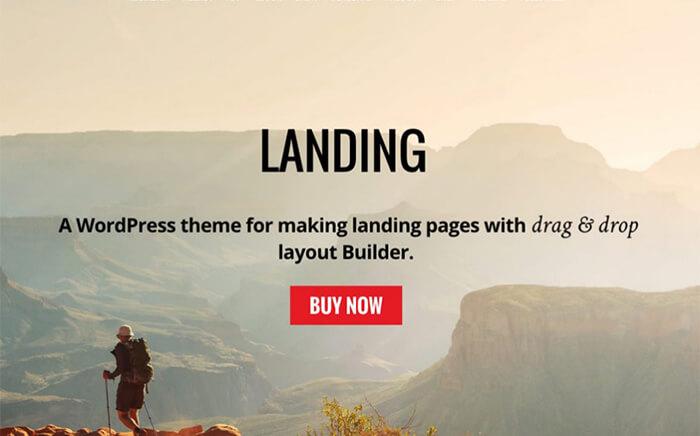 Jewelry WordPress Template
