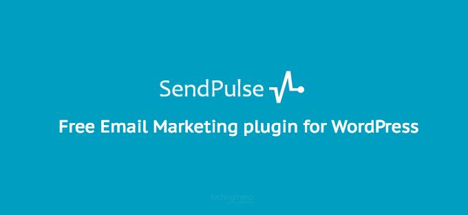 SendPulse plugin