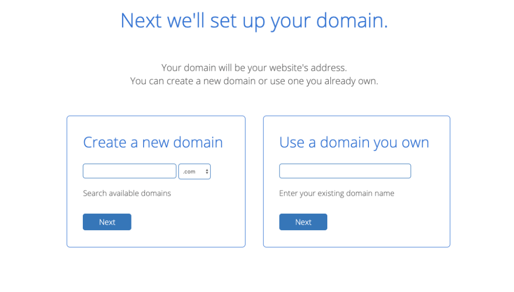 domain-bluehost